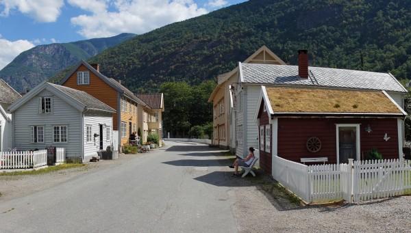 Laerdalsøyri