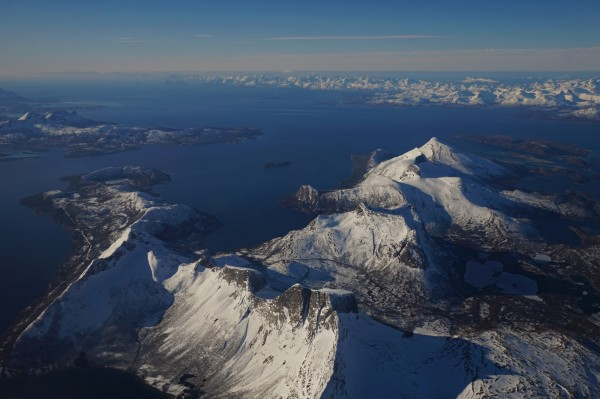 Nordland Übersicht