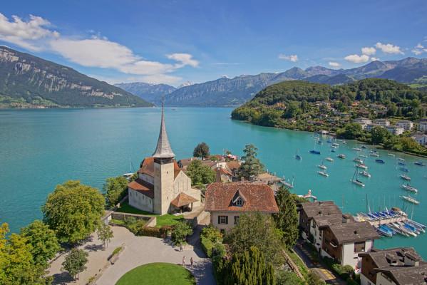 Schweizer Heimat