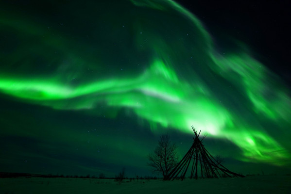 Im Land der Sami